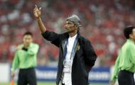 HLV Rajagobal: 'Tốt hơn là thua từ bây giờ'