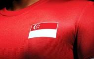 Đội tuyển Singapore háo hức trước trang phục thi đấu mới tại AFF Suzuki Cup