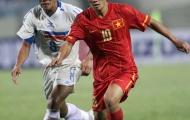 Các đối thủ của tuyển Việt Nam gấp rút chuẩn bị cho AFF Cup