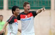 Tuyển Việt Nam trước thềm AFF Cup: Khổ đủ đường