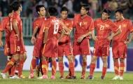 Không treo thưởng triệu USD cho tuyển Việt Nam