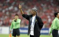 Rajagobal bị khiển trách khi để Malaysia thua Việt Nam