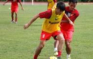 Đội tuyển Việt Nam: Đoàn kết là sức mạnh