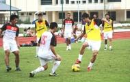 Truyền thông Đông Nam Á ấn tượng với đội tuyển Việt Nam