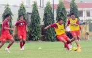 VFF không tiết lộ mức thưởng tại AFF Cup 2012