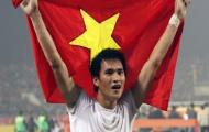 Công Vinh dự đoán thành tích Đội tuyển Việt Nam tại AFF Cup