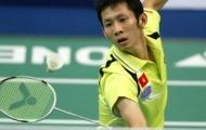 Tiến Minh ra mắt ấn tượng tại giải Trung Quốc