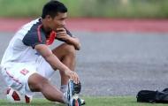 Tấn Trường, Đình Luật 'sống lại' cơ hội dự AFF Cup