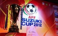 VTC chính thức có bản quyền phát sóng AFF Cup 2012