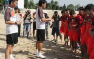 Hoãn trận giao hữu với Khánh Hòa, Đội tuyển Việt Nam mất 1 cơ hội thử nghiệm