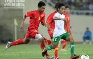 Nghệ thuật dùng người ở đội tuyển Việt Nam