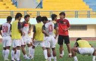 """Ngày 19/11, ĐT Việt Nam """"xuất quân"""" tham dự AFF Cup 2012"""