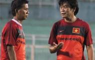 Đội tuyển Việt Nam: Tiền hung, hậu kiết
