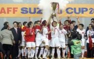 Anh tài AFF Cup 2012: Việt Nam
