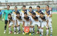 Anh tài AFF Cup 2012: Lào