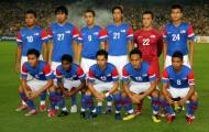 Anh tài AFF Cup 2012: Malaysia