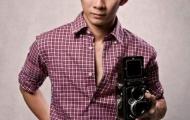 Tay vợt Nguyễn Tiến Minh: nhà giàu vượt khó