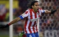 Video: 10 bàn thắng đẹp tuần tuần 4/12: Pirlo hội ngộ Falcao