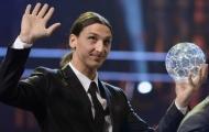 Zlatan Ibrahimovic: Giữa thiên tài và hạng hai