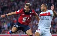 02h30 ngày 16/02, Lille vs Rennes: Xóa dớp Metropole