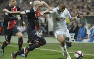 23h00 ngày 16/02, Marseille vs Valenciennes: Chặn đà khủng hoảng