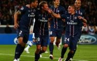 03h00 ngày 18/02, Sochaux - PSG: Mệnh lệnh phải thắng