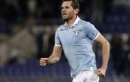 Video Coppa Italia: Lulic mở tỉ số cho Lazio