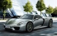 Porsche 918 Spyder bị 'hét giá' tại Trung Quốc