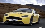 Aston Martin nói 'không' với xe hybrid