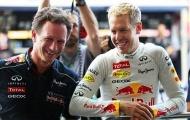 F1 - Vettel: Vinh quang và lịch sử