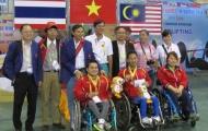 Kết thúc đại hội, Việt Nam giành được 48HCV, 67HCB, 69HCĐ