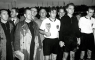 World Cup 1954: Kỳ tích Tây Đức