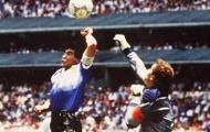 Những giai thoại kỳ dị về áo đấu World Cup