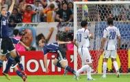 Khoảnh khắc World Cup: 24 đường chuyền làm nên siêu phẩm của Cambiasso (2006)