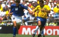 Người hùng World Cup: Roberto Baggio: Đuôi ngựa thần thánh