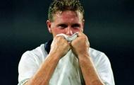 Khoảnh khắc World Cup: Những giọt nước mắt của Gazza (1990)