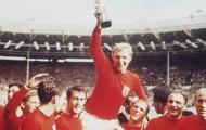 Khoảnh khắc World Cup: Lần đầu tiên của người Anh (1966)
