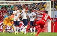 Khoảnh khắc World Cup: Blerim Dzemaili và pha đá phạt thành bàn đầu tiên tại World Cup