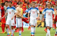 Hồi tưởng về trận đấu Liên Xô - Bỉ 28 năm trước: Có một thời để nhớ