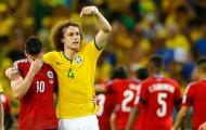 Khoảnh khắc World Cup: Giọt nước mắt của James Rodriguez