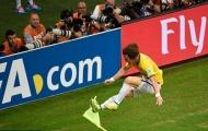 Thơ World Cup: Đêm của các hậu vệ