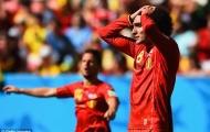 Đội tuyển Bỉ: Vào đến tứ kết đã là một kỳ tích!