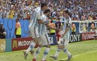 Thơ World Cup: Kết thúc tứ kết