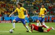 Hãy đặt niềm tin vào đội Brazil