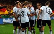 Người Đức giành cúp vàng: Bây giờ hoặc không bao giờ!