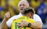Brazil sẽ đá ra sao khi thiếu vắng Neymar?