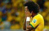 4 nguyên nhân dẫn đến thảm bại của đội tuyển Brazil