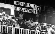 5 thất bại thảm hại nhất lịch sử World Cup