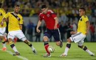 Đội tuyển Colombia: Sau World Cup là một tương lai tươi sáng