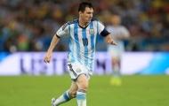 Messi: Cho một lần, và mãi mãi